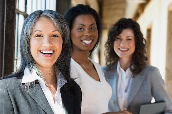 3 leçons de carrière que les femmes ignorent