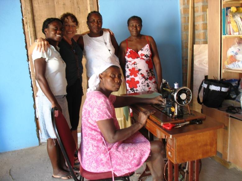 Haïti : le choc!