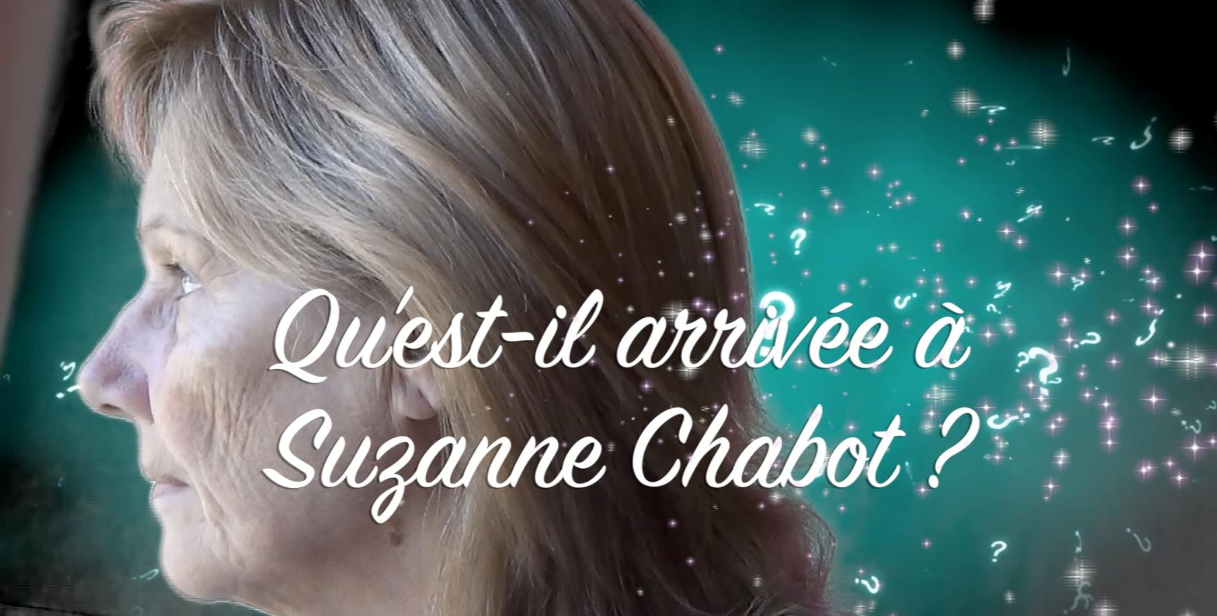 Le film «Qu'est-il arrivé à Suzanne Chabot?»